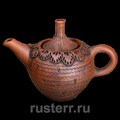 """Чайник малый """"Клубничка"""""""
