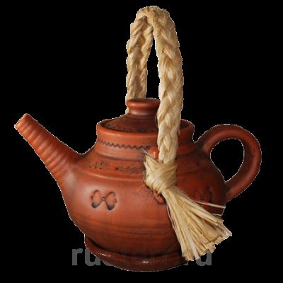 Чайник 1 (плет.)