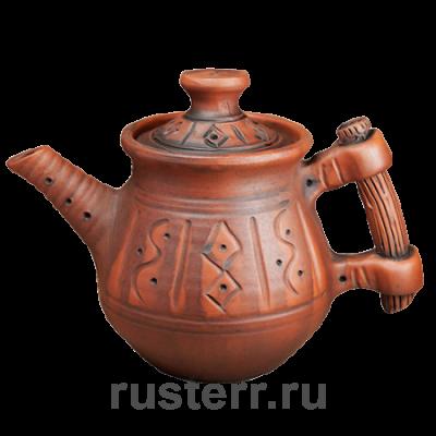 """Чайник """"Богатырский"""" мал."""