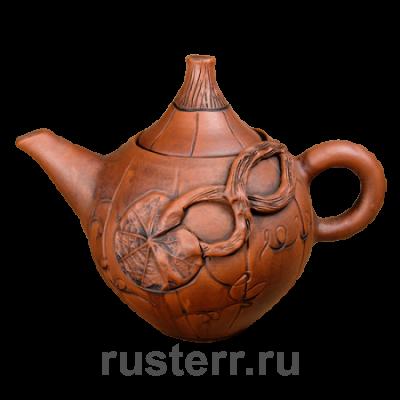 """Чайник """"Тыква"""""""