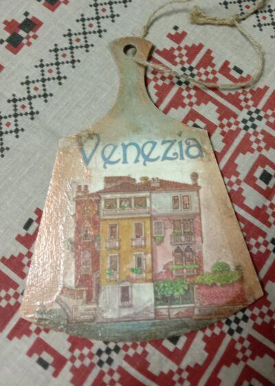 Подвеска Venezia